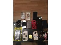 iPhone 4 & 5 phone covers
