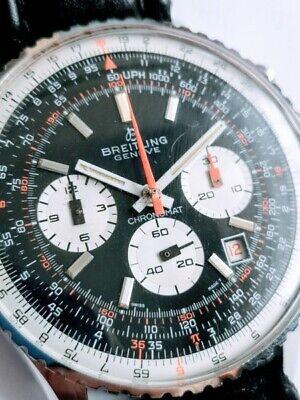 Classic Retro Vintage Breitling ref. 7808 Navitimer - Chronomat extremly rare