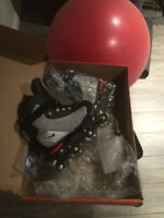 Nike Unisex Rollerblades for Sale