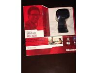 Microsoft LifeCam HD - 3000