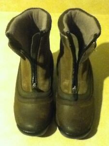 Women's Timberland Waterproof Boots Size 7 London Ontario image 7