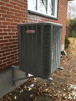 Subventions Rénoclimat - Thermopompes Fournaises - Heat Pumps