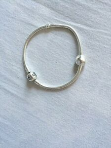 NEW Pandora Charm Bracelet with one charm  London Ontario image 3