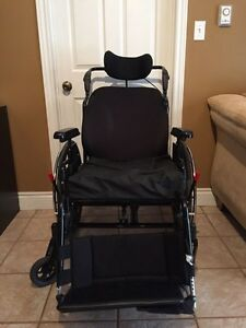 Quality wheel chair Kitchener / Waterloo Kitchener Area image 2