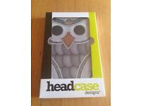 Phone case for Sony Xperia E4 Owl Design
