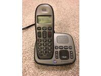 BT Freelance. Portable phone & voicemal