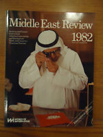 Middle East Review (1982) - World of Information