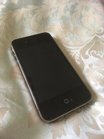 Iphone 4s mint condition can post