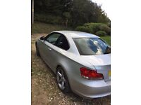 BMW 1 series 2010 coupe