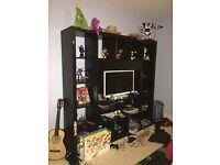 TV storage unit for sale