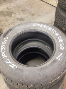 275/65r18 tired $180 obo Cambridge Kitchener Area image 1