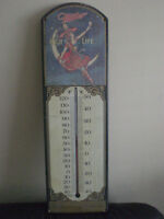 TAYLOR ANTIQUE THERMOMETER