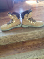 Timberland Boots Size 9