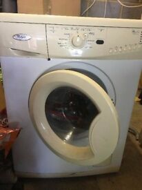 Whirlpool Washing Machine - £39 - Fully working