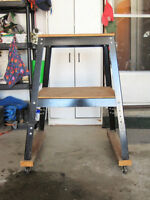 Tool Stand/Work Bench