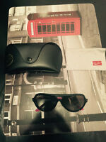 Lunettes Glasses Rayban RB4125 CATS 5000