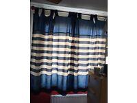 Children's room curtains -NEXT