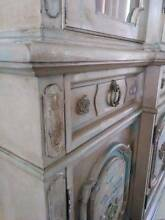French Styled Hutch / Armoire Kangaroo Point Brisbane South East Preview