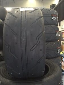 Looking for street/track tires