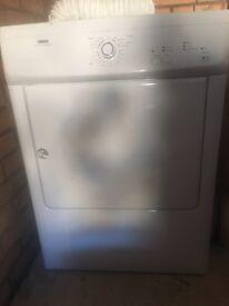 Tumble Dryer- sensible offer.