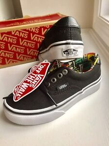 Vans Shoes Kids size 12 New in box Authentic