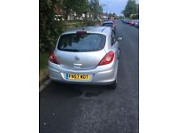 Corsa 2007 Immaculate Condition New Timing Chain