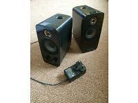 Inspire T10 Multimedia Speakers