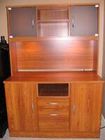 Storage Cabinet for office - Meuble de rangement pour bureau
