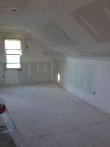 3RD GENERATION DRYWALL TAPER FOR HIRE Windsor Region Ontario image 7