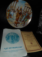 Collector's Plates by Yiannis Koutsis