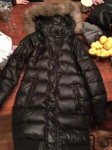 Manteau femme rudsak