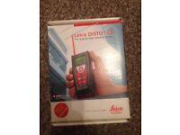 Leica Disto A2 Laser Measure