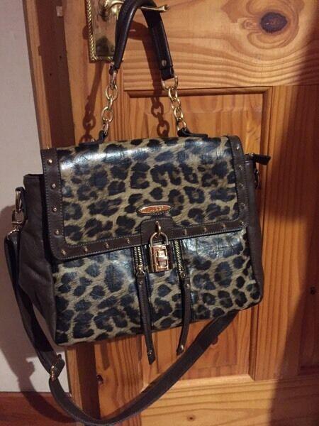 8d94b17ff652 Lydc handbag Debenhams   in Portlethen, Aberdeen   Gumtree