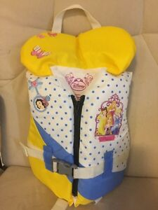Infant Life Jacket (19 to 30 lbs)