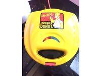 Donut maker Simpsons