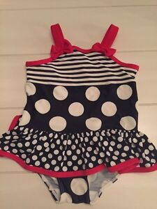1-2Y bathing suit from H&M