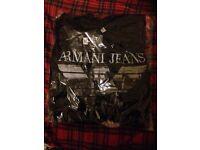 Men's Armani t shirt