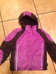Size 7 winter coat