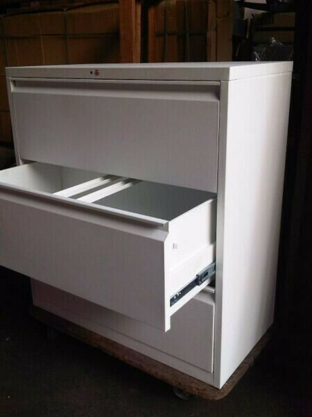 Maximise your storage space, Buy a 2/3/4 Drawer Lateral Cabinet for sale
