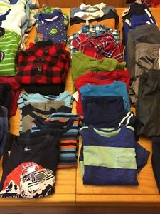 4/4t Boys Clothing Lot London Ontario image 2