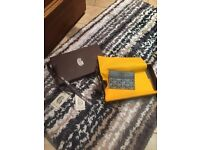 Used GoYard Grey Card Holder Wallet with box and dust bag.