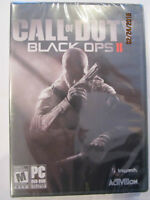 Call of Duty Black Ops II pour PC