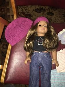 American girl doll great condition 2005 girl of the year Cambridge Kitchener Area image 10