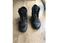 Hiking boots - Meindl Iseland Pro size 12