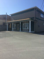 Commercial Space for Lease - Lakeside