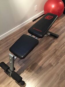 Weight bench for sale