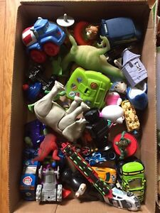 Big Lot of Assorted Toys London Ontario image 2