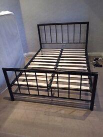 Serene Modena Bed Frame
