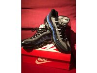 BRAND NEW NIKE AIR MAX 95 TRAINERS