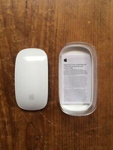 Apple Computer Mouse
